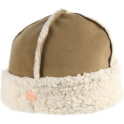 REGATTA Women's Corvina Hat and Mitt Set, SADDLE VANILLA