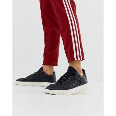 ADIDAS adidas Originals - SC Premiere BD7869 - Schwarze Sneaker - Schwarz