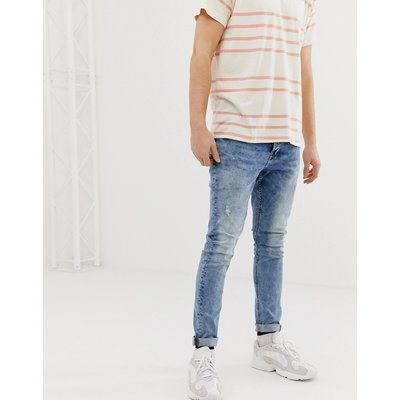 ONLY & SONS Only & Sons - Karottenjeans - Blau