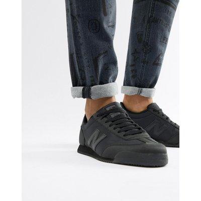 NEW BALANCE New Balance - 370 - Schwarze Sneaker - Schwarz