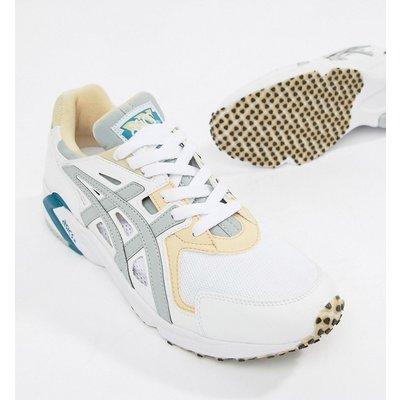 ASICS Asics - Gel DS OG - Weiße Sneaker H704Y-101 - Weiß