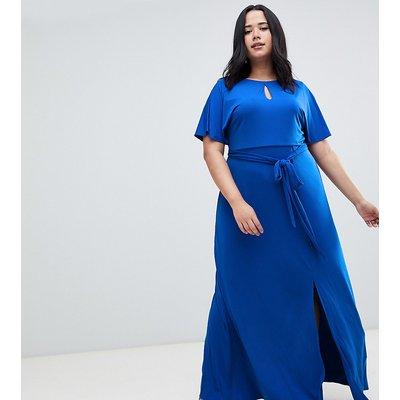 Coast Plus Jemma jersey maxi dress
