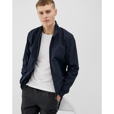 FRENCH CONNECTION French Connection - Harrington-Jacke - Navy