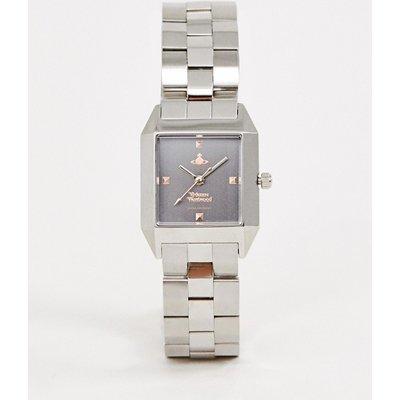 VIVIENNE WESTWOOD Vivienne Westwood - Portobello - Quarzuhr für Damen in der Farbe Silber