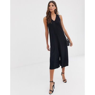 FRENCH CONNECTION French Connection - Jumpsuit mit Hosenrock - Schwarz