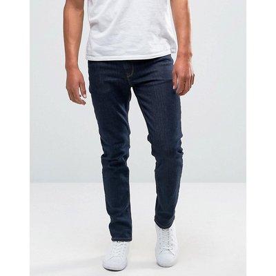 Jeans im Sale - ASOS - Skinny-Jeans in Rohblau - Blau