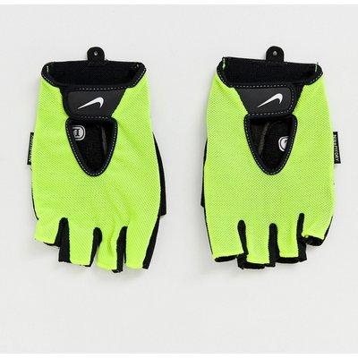 86ffaa8443de63 NIKE Nike Training - Fundamental Fitness - Handschuhe in Volt - Gelb