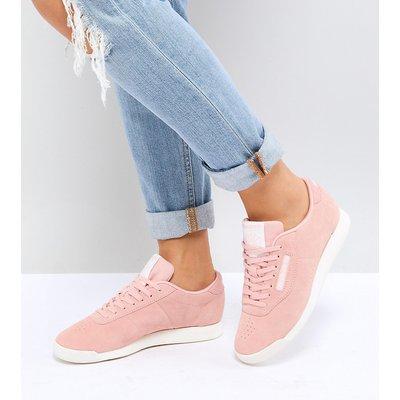 REEBOK Reebok Classic - Princess - Sneaker in Rosa - Rosa