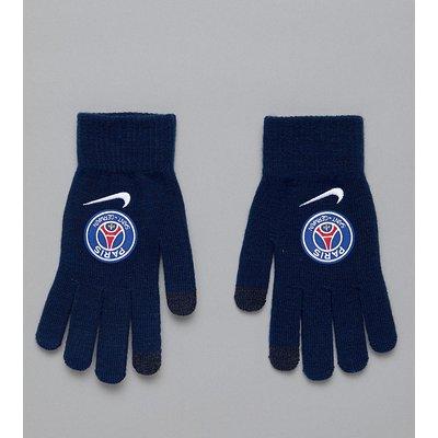 NIKE Nike - Paris Saint Germain - Handschuhe - Navy