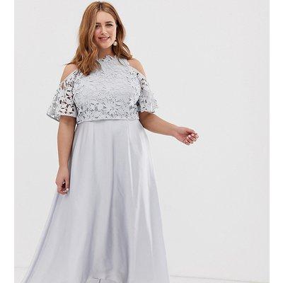 Coast Plus Lyndsey lace maxi dress