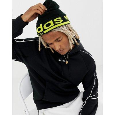 ADIDAS adidas Originals - Kaval - Schwarze Mütze
