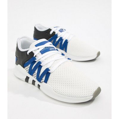 ADIDAS adidas Originals - EQT Racing Adv - Sneaker in Weiß - Weiß