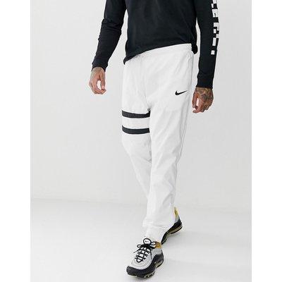 NIKE Nike - FC - Weiße Trainingshose - Weiß
