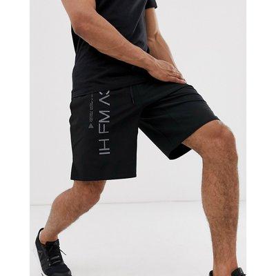 REEBOK Reebok - Crossfit Epic Base - Schwarze Shorts - Schwarz
