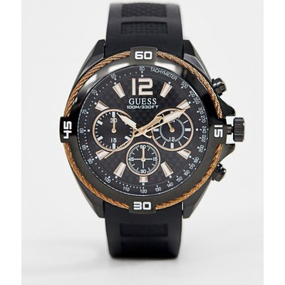 GUESS Guess - W1168G3 Surge - Armbanduhr - Schwarz