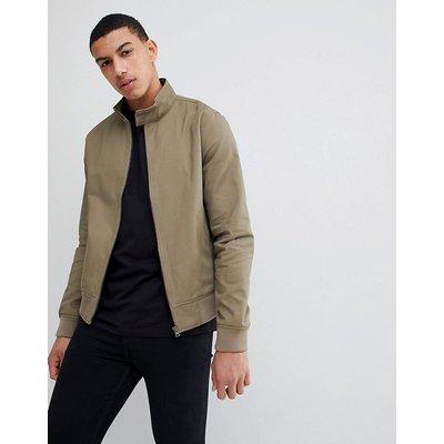 NEW LOOK New Look - Harrington-Jacke in Khaki - Grün