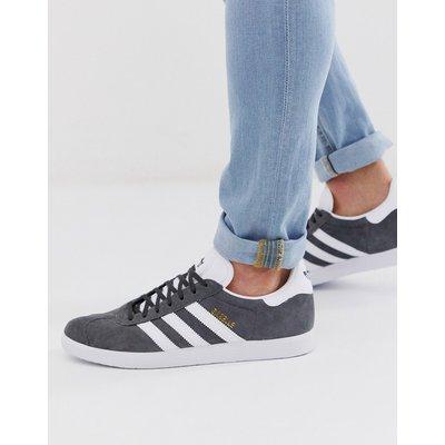 ADIDAS adidas Originals - Gazelle - Graue Sneaker - Grau