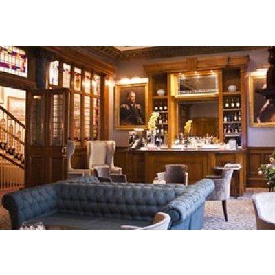 One Night Break at The Grange Strathmore Hotel