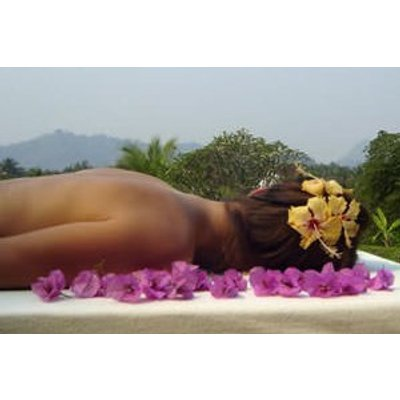 Ultimate Indulgence Package at Beauty Temple Spa