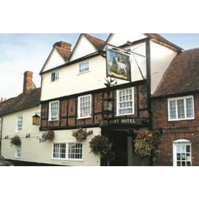 Two Night Break at The White Hart Hotel