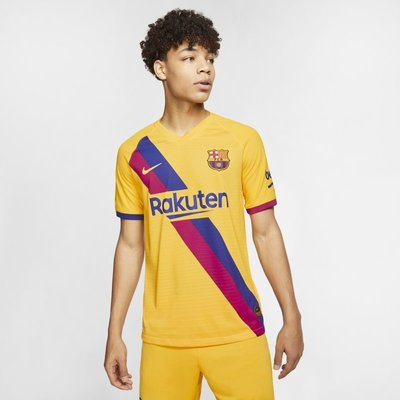 buy online d2991 3313f Buy the FC Barcelona 2019-2020 home and away shirt