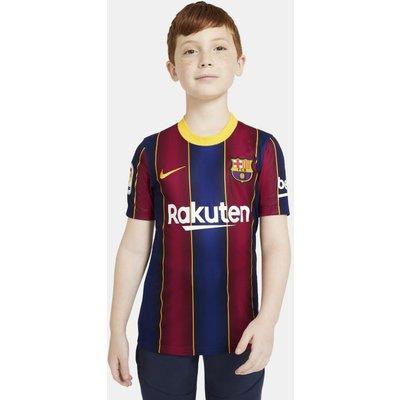 Buy The Fc Barcelona 2020 2021 Home And Away Shirt