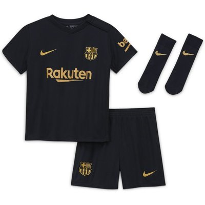 Buy The Fc Barcelona 2020 2021 Home And Away Shirt