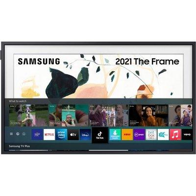 "Samsung QE43LS03A The Frame 43"" Smart QLED TV"