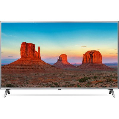 "LG 50UK6500 50"" LED TV"