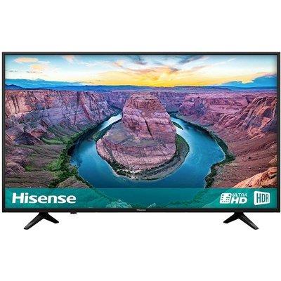 """Hisense H65AE6100UK 65"""" Smart 4K Ultra HD HDR LED TV"""