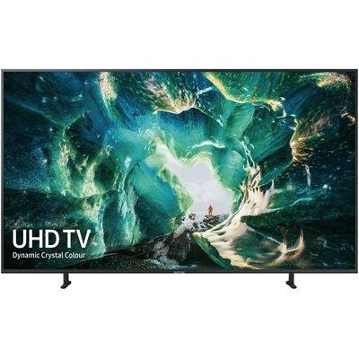 "Samsung UE49RU8000 49"" 4K Smart Premium UHD TV"