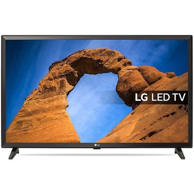 "LG 32LK510BPLD 32"" HD Ready LED TV"