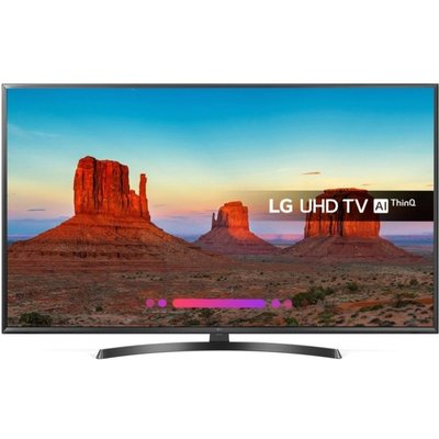 """LG 65UK6470 65"""" 4K UHD HDR Smart TV"""