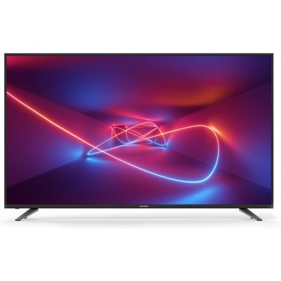 "Sharp LC-60UI7652K 60"" 4K UHD HDR Smart TV"