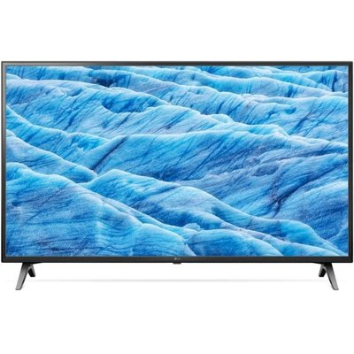 "LG 60UM7100PLB 60"" Ultra HD 4K Smart TV"