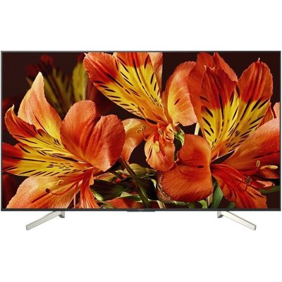 "Sony BRAVIA KD 85XF8596 85"" 4K UltraHD LED Smart TV"