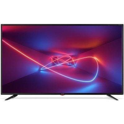 "Sharp LC-49UI7352K 49"" 4K UHD Smart TV"