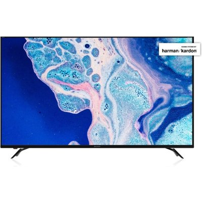 "Sharp LC-70UI9362K 70"" 4K Ultra HD Smart LED TV"