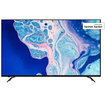 "Sharp LC-60UI9362K 60"" 4K HDR+ Smart TV"
