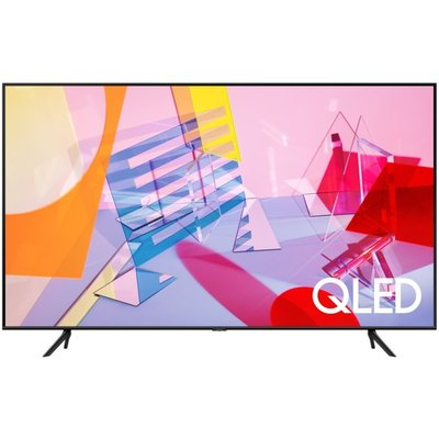 "Samsung 55"" QE55Q60T Ultra HD Quantum HDR QLED Smart TV"
