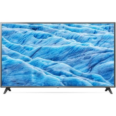 "LG 75UM7110PLB 75"" Ultra HD 4K Smart TV"