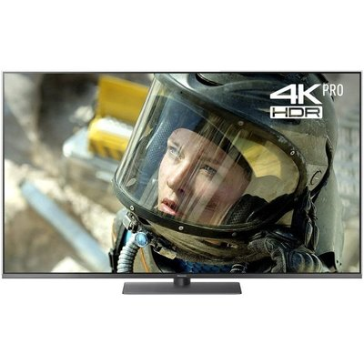 "Panasonic TX-65FX750B 65"" LED HDR 4K Ultra HD Smart TV"