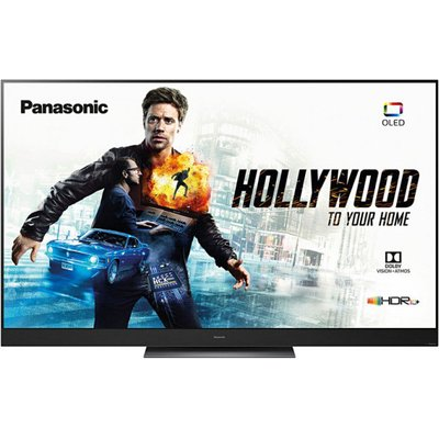 "Panasonic TX-65HZ2000B  65"" Ultra HD 4K Pro HDR Master OLED TV"