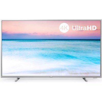 "Philips 55PUS6554 55"" HDR 4K Ultra HD LED Smart TV"