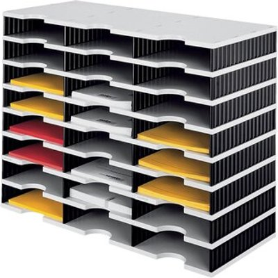 Styrodoc Trio - 24 Compartments