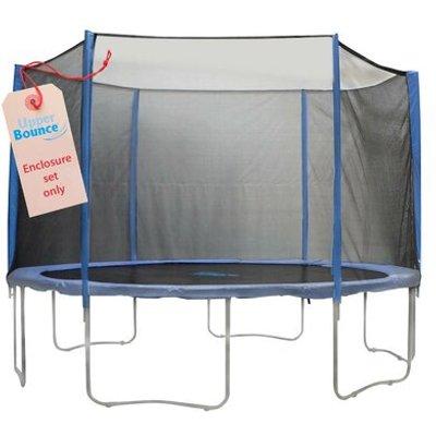 305cm Round Trampoline Net using 6 Poles