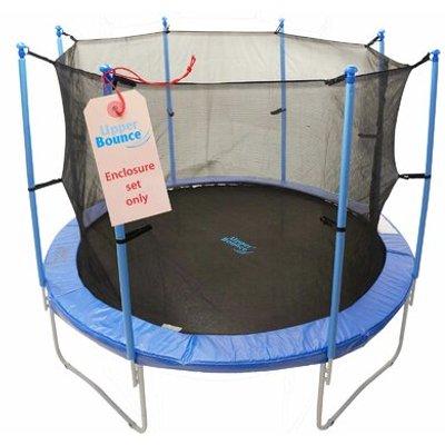 366cm Round Trampoline Net using 8 Poles