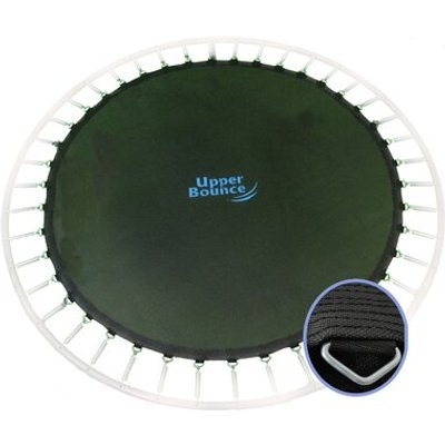 Jumping Surface for 305cm Trampolines with 64 V-Rings for 14 cm Springs