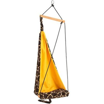 Hanging Chair, Giraffe