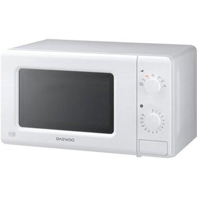 20 L 700W Countertop Microwave - 5031117813417